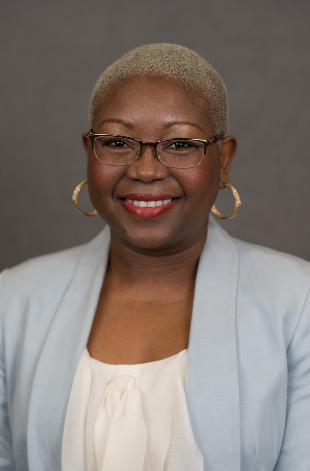 Dr. Marnell P. Moore